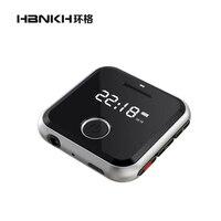 HBNKH 미니 Mp3 플레이어 화면 고음질 음악 플레이어 음성 레코더 내구성 스포츠 Mp3 플레이어 USB Mp3 플레이어 휴대용 클립 라디오 8 그램