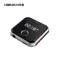 HBNKH Mini Mp3 Player Multiformat Music Players Voice Recorder Durable Square Mp3 Player Sport Travel Mp3