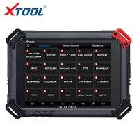 2017 XTOOL X100 PAD2 OBD2 Auto Key Programmer Odometer Correction Tool Code Reader Car Diagnostic Tool
