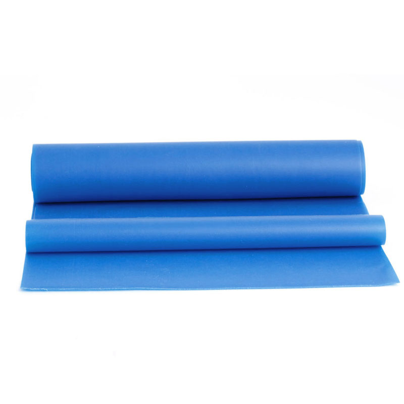 1 2M Elastic Yoga Pilates Rubber Stretch Exercise Band Arm Leg Back Fitness in Yoga Belts from Sports Entertainment