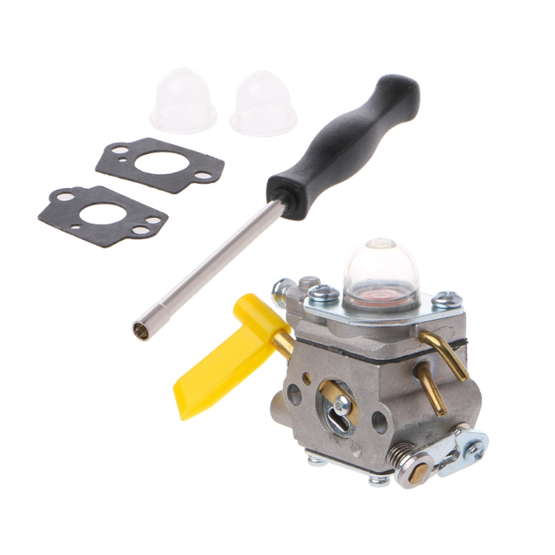Carburetor For Homelite Ryobi ZAMA C1U-H60 C1U-H60E 308054013Carburetor For Homelite Ryobi ZAMA C1U-H60 C1U-H60E 308054013