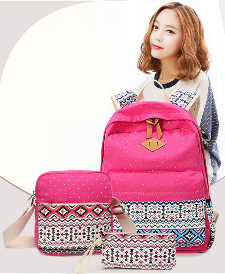 school bags for