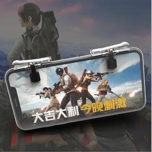 Y9 Mobile Game Fire Button Aim Key joyst