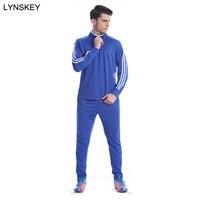 LYNSKEY Sportowa Dres Piłkarski dorosłych Zestawy Piłkarskie Koszulki Piłkarskie Zestawy Running Szkolenia Garnitur
