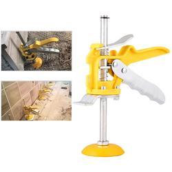 Azulejo de azulejo de pared regulador de altura apoyo Heighter nivelador de ajuste de altura artesano herramienta