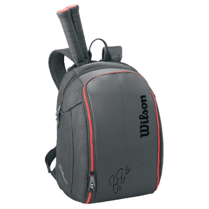 New Arrival Tennis Bag Sport Backpack Racquet Sports Bag For Men Women With Shoe Storehouse