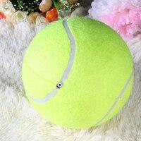 Chất Lượng cao Dog Bóng Tennis Khổng Lồ Pet Tennis Đồ Chơi Bóng Dog Chew Đồ Chơi Bóng Cho của Con Chó Nguồn Cung Cấp