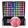 2016 Nova Beleza Quente Sombra Make Up Palette Pro 96 Full Color Matte Shimmer Sombra Maquiagem Cosméticos Set kit