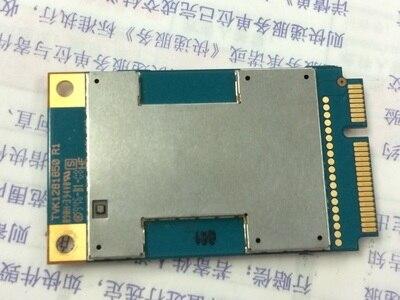 Ericsson f3607gw hsdpa 7.2 mb 2g 3g gsm gprs gps fru: 60y3179 60y3181 60y3237 tarjeta wwan wlan inalámbrica para thinkpad t410 x201 w510