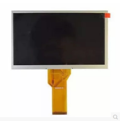 Thickness 5MM New 7 Inch LCD Screen With Touch Screen At070tn92 At070tn93 At070tn94 Free Shipping