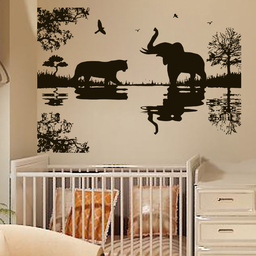 Compare prices on safari bedroom decorations  online shopping/buy ...