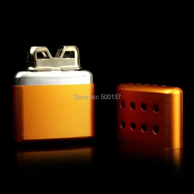FIREDOG Κομψό μικρό μέγεθος μίνι φορητό - Οικιακά είδη - Φωτογραφία 2