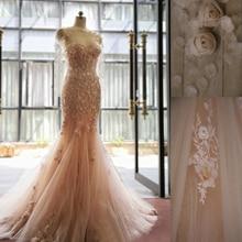 SexeMara Real Sample Custom Sweetheart Sleeveless dresses