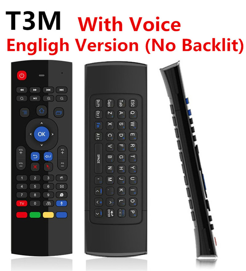 T3M 英文