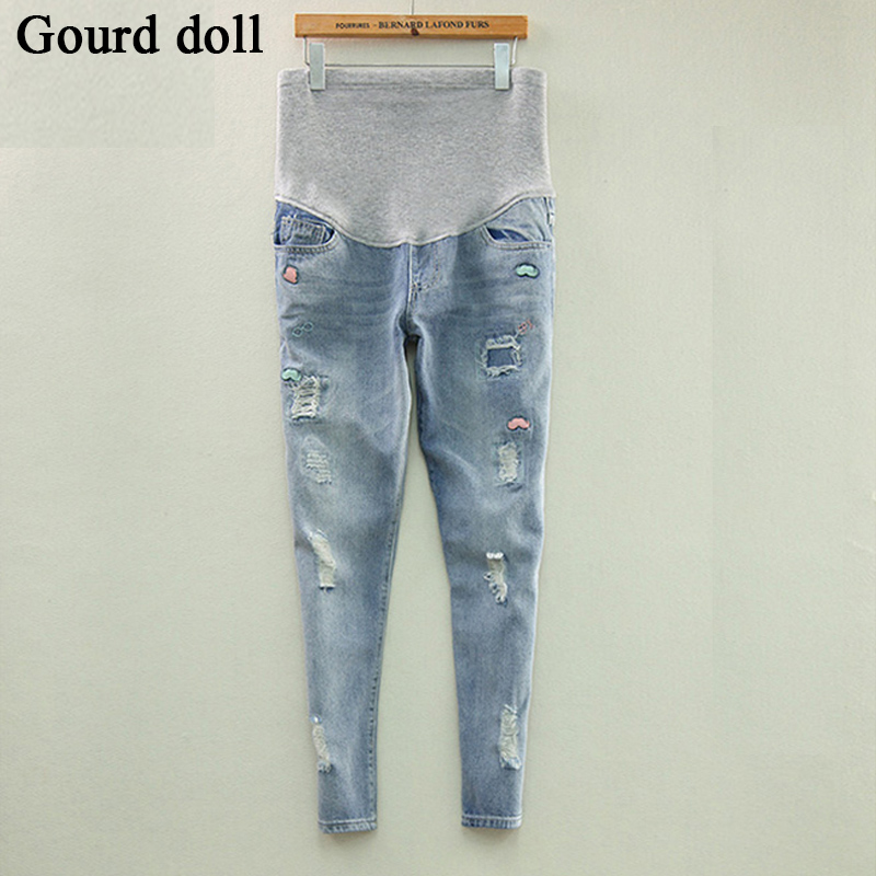 Online Get Cheap Maternity Jeans Pants -Aliexpress.com | Alibaba Group