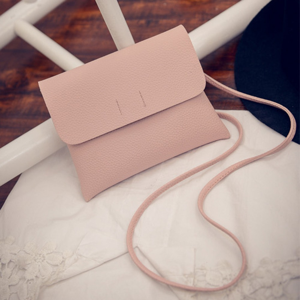 2017 New Designer Women Small Messenger Bags Ladies Retro Crossbody Envelope Clutch Purse Female Handbag bolsas feminina