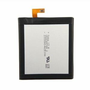 Image 3 - מקורי Sony LIS1546ERPC סוללה עבור Sony Xperia C3 T3 D2533 M50W D5103 S55T S55U D2502 2500mAh