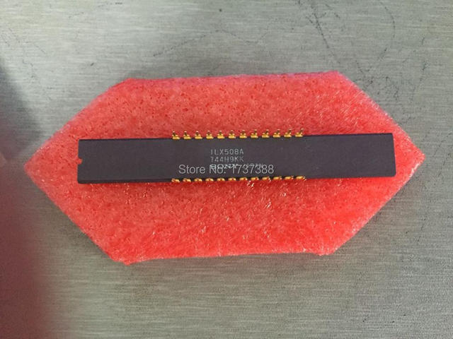 Free Shipping 5PCS ILX508A Encapsulation:DIP,7926-pixel CCD Linear Image Sensor