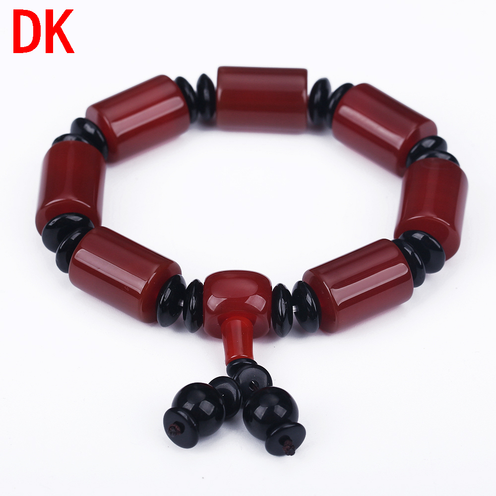 AAA Natural agate Stone Strand Brown stone Crystal Eye Beads Jewelry Handmade Bead Jewelry Chinese Style Handmade Bracelet gift natural cl10 12 constellation brown leather multi colored stone crystal bracelet