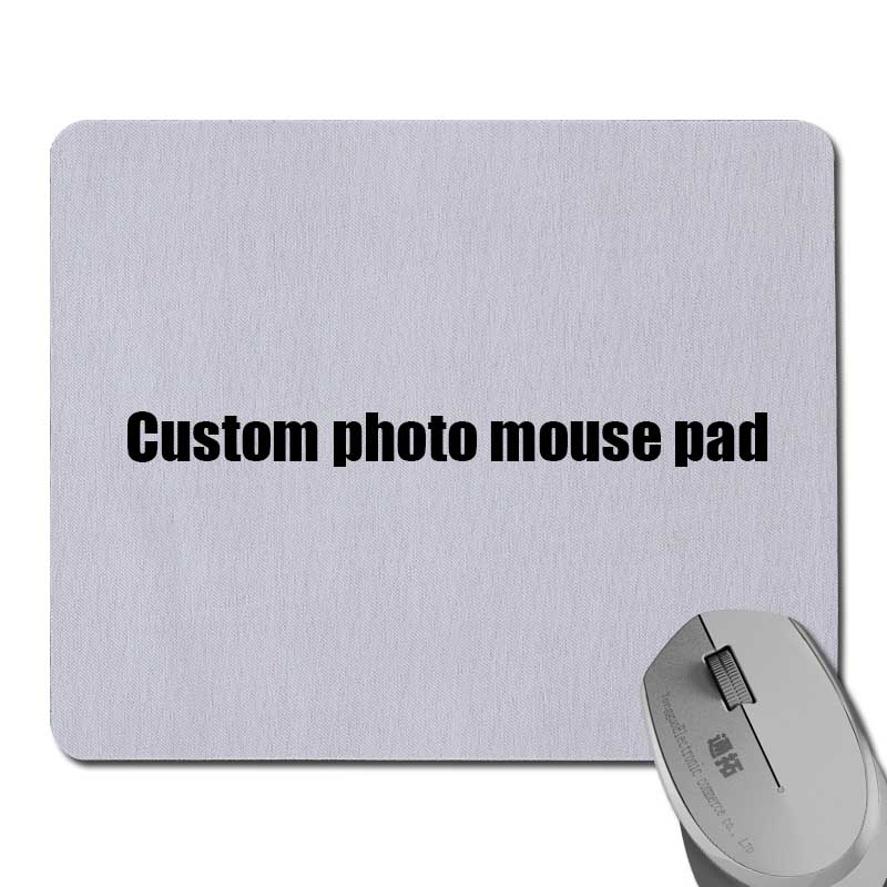 Hot Sale Custom Picture Gaming Speed Mice Mat Anti-Slip Laptop Computer Mouse Pad Rubber Mousepad For Optical Laser Mousemat  stitched edge rubber cs go large gaming mouse pad pc computer laptop mousepad for apple logo style print gamer speed mice mat