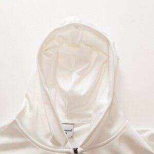 Image 3 - 3D Unisex Zip UPหมาป่าHoodies Hooded Zipperเสื้อผู้ชายHoodieแฟชั่นTracksuits Funny Novelty Streetwear Zootopia BEAR