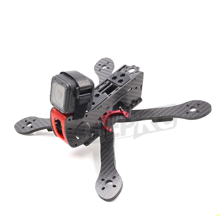 DIY GEPRC GEP-AX5 Airbus FPV Racing  Carbon fiber frame 180/215/250mm wheelbase 4 5 6 True X RC quadrocopter Frame 5045 prope geprc gep zx4 gep zx5 gep zx6 170mm 190mm 225mm 4 axis 3k carbon fiber frame kit with 12v 5v pdb board for rc multicopter
