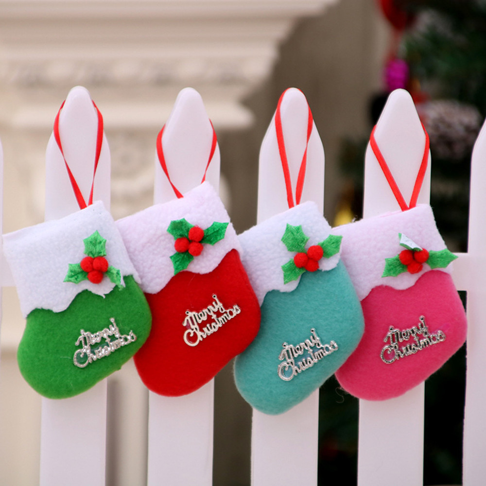 Top Christmas Gifts 2019 For Kids: 2019 Christmas Decorations New Year Gifts Santa Snowman
