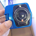 "GT300 2.4"" Mini Car DVR Camera Video Car DVRs Registrator With Night Vision Dash Camcorder Vehicle Camera Video Recorder"