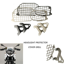 Motorcycle Headlight Protector Cover Grill Guard Grille Covers For BMW F800GS F700GS F650GS Twin 2008-on