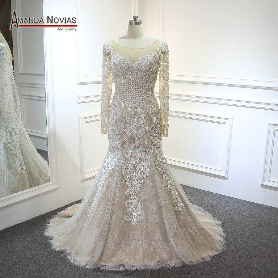 Ziemlich Champagner Farbe Hochzeitskleider Galerie - Hochzeit Kleid ...