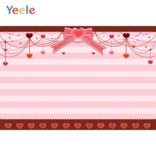 цена на Yeele Wedding Birthday Family Party Background Decor Photography Backdrop Personalized Photographic Backgrounds For Photo Studio
