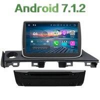 2GB RAM 16GB ROM 1Din Android 7 1 2 Quad Core Steering Wheel Control Car DVD