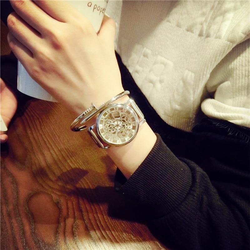 Νέα μάρκα πολυτελείας μόδας Casual από - Γυναικεία ρολόγια - Φωτογραφία 4