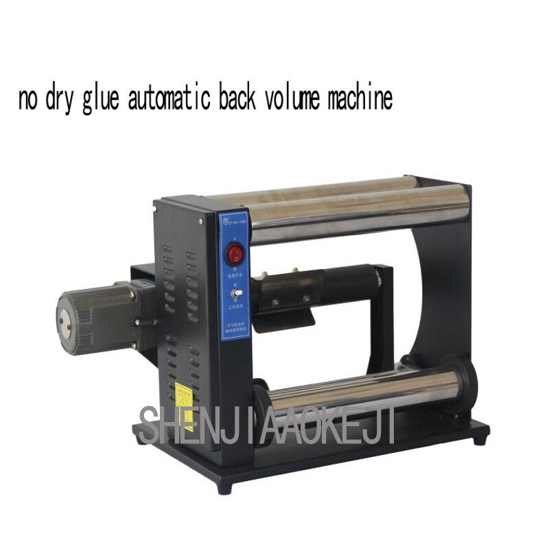 No Dry glue automatic Back volume machine label wash brand Tag volume machine 200V / 60HZ  13WNo Dry glue automatic Back volume machine label wash brand Tag volume machine 200V / 60HZ  13W