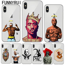 newest 5ed3c eb9d4 Popular Tupac Iphone Case-Buy Cheap Tupac Iphone Case lots from ...