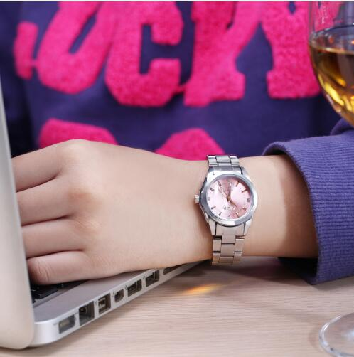 NARY New Fashion watch women's Rhinestone quartz watch relogio feminino the women wrist watch dress fashion watch reloj mujer 2
