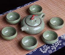 Chinese Style 7Pcs/Set Tea Set