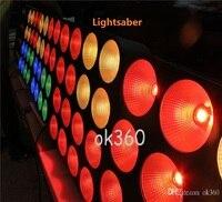 16 Heads Led Matrix Light 16Pcs 30W RGB 3IN1 COB DMX Led Matrix Bliner LED Stage