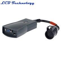 Lexia3 Полный Комплект Серийный 921815C V7.65 Diagbox Lexia 3 PP2000 для Citroen Диагностический Инструмент