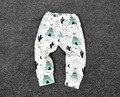 Crianças Meninos Calças Calças Da Criança Das Meninas Dos Meninos Dos Desenhos Animados Impresso Crianças Roupas Meninos Casual Harem Pants Pantalon Enfant Garcon 015