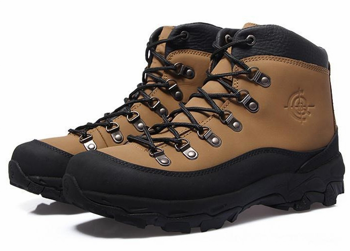 Totipotent Hiking Boots Us Army Wall Weather Tactical