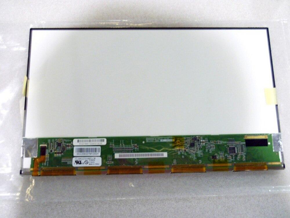 QuYing Laptop LCD Screen Compatible Model For Pannasonic CF-SX1 Laptop LCD Screen CLAA121UA01CW quying laptop lcd screen compatible model ltn156hl01 ltn156hl02 201 ltn156hl06 c01 ltn156hl07 401 ltn156hl09 401 n156hce eba