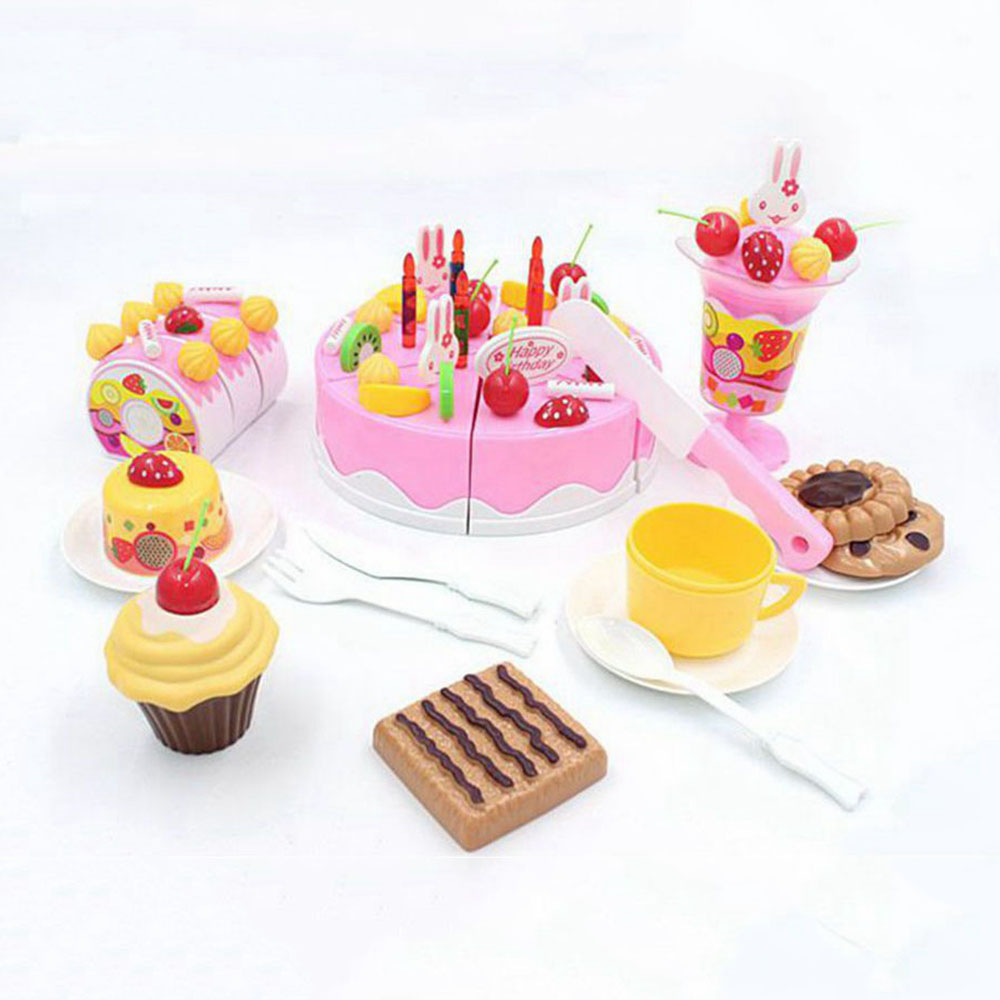 Cake Toy Plastic PromotionShop For Promotional Cake Toy Plastic - Plastic birthday cake
