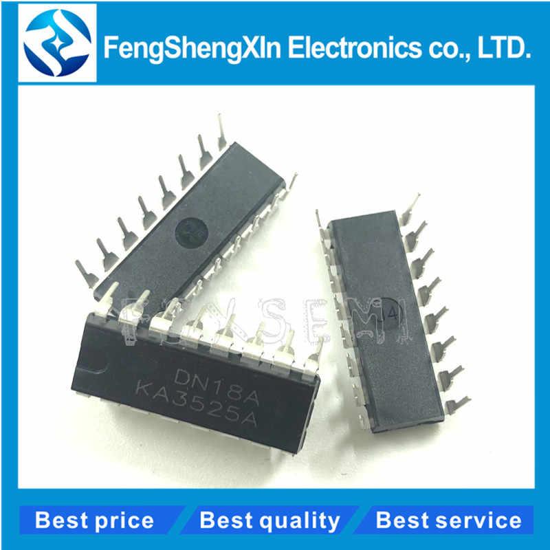 10pcs/lot SG3525AN SG3525A KA3525AN KA3525A Regulating Pulse Width  Modulators IC DIP-16