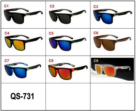 QS-731-color list