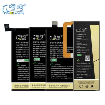 2019 nowy BL255 BL263 BL271 BL268 baterii dla Lenovo ZUK Z1 Z2 krawędzi Pro wysokiej jakości bateria z narzędziami prezenty tanie i dobre opinie Kompatybilny 2801 mAh-3500 mAh Lehehe BL255 BL263 BL271 BL268 Battery for Lenovo ZUK Z1 Z2 Edge Pro High Qu Gifts Free Tools