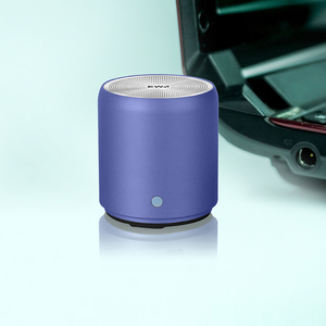 Image 4 - EWa A107 Speaker For Phone/Tablet/PC Mini  Wireless Bluetooth Speaker TWS Interconnect Technology Small Portable Speaker