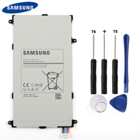Original Samsung Battery T4800E For Samsung Galaxy Tab Pro 8.4 in SM T321 T325 T320 T321 T4800C T4800K T4800U 4800mAh|Mobile Phone Batteries| |  -