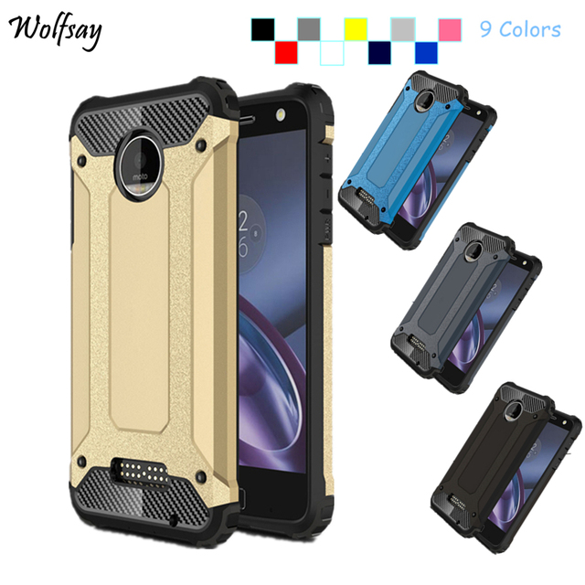 moto force z case wolfsay for cover case motorola moto force silicone armor phone