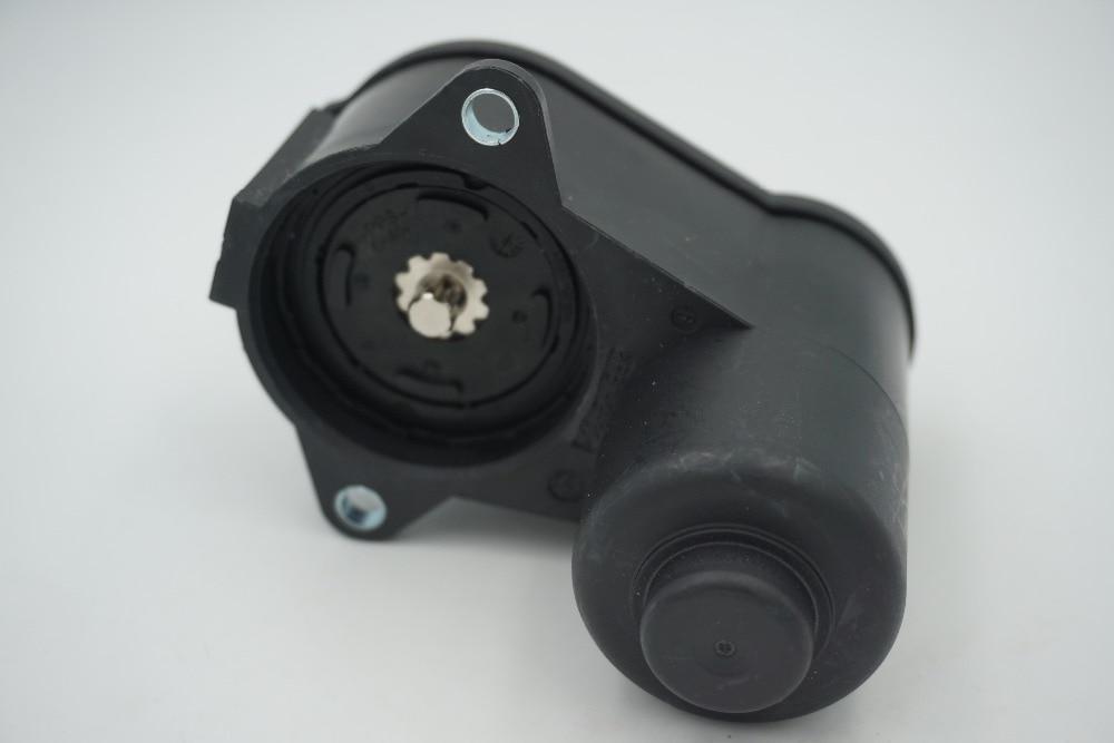 Wheel Handbrake Brake Caliper Servo Motor 6-Sides Torx 3C0998281A , 3C0998281B fits for VW Passat CC Audi Q3 RSQ3 3C0998281